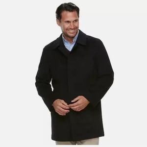 IKE Behar Cashmere Business Coat size 44 L